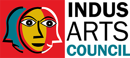 Indus Arts Council logo